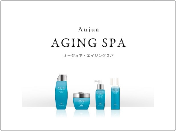 AGING SPA